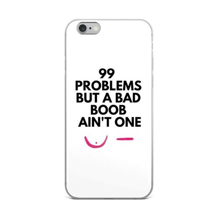 breast cancer awareness phone cases