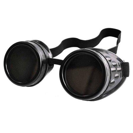 Poizen Industries Cyber goggles - Poizen Industries