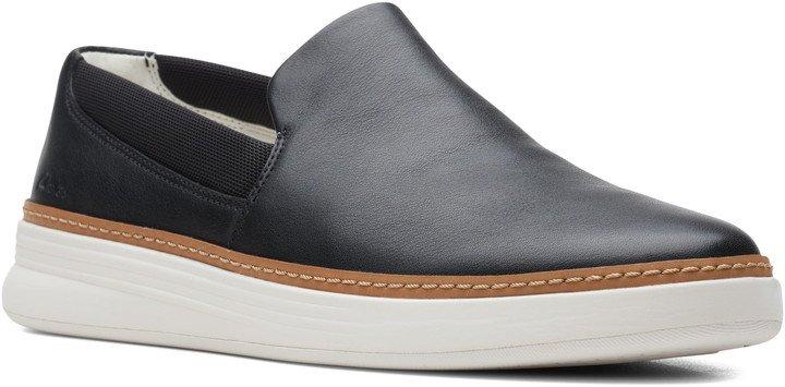 Kerris Stride Slip-On Sneaker