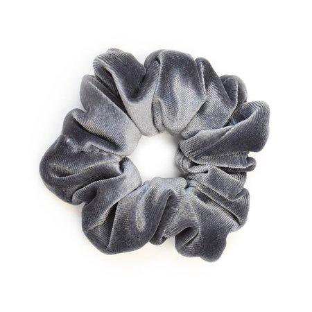 gray scrunchie - Google Search