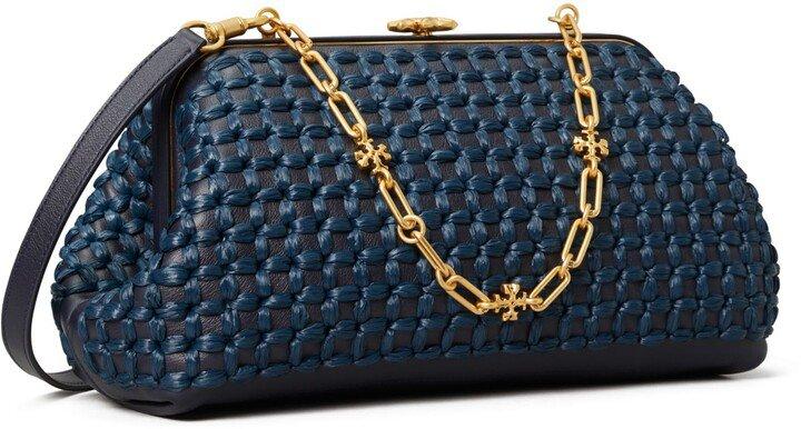 Cleo Raffia Bag