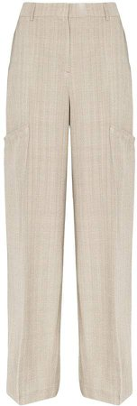 Moyo tailored trousers