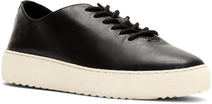 Webster Low Top Sneaker