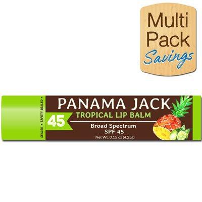 Tropical Lip Balm SPF 45 | Panama Jack