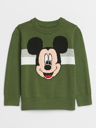 Toddler | Disney Mickey Mouse Sweater | Gap Factory