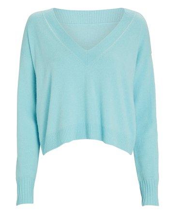INTERMIX Private Label Elroy Cashmere Sweater   INTERMIX®
