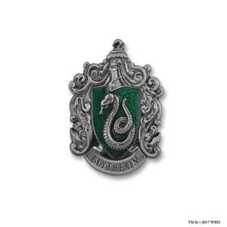 Slytherin™ Pin on Pin | Slytherin | Warner Bros Studio Tour London