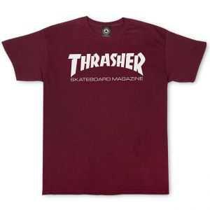 Thrasher Magazine Shop - Home