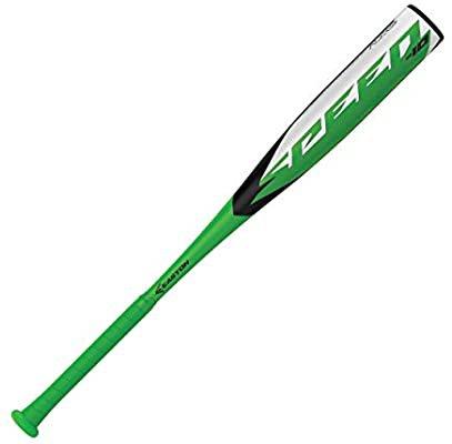 Amazon.com : EASTON SPEED -10 | 2 5/8 in Barrel | USA Youth Baseball Bat | 28 inch / 18 oz | 2020 | 1 Piece Aluminum | ALX50 Alloy | Cushioned FLEX Grip : Sports & Outdoors
