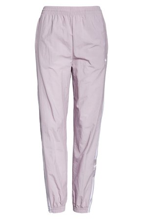 adidas Originals Lock Up Track Pants pink