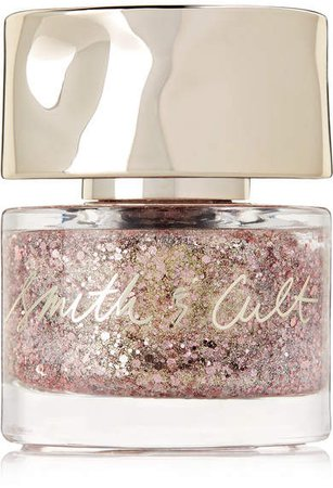 Smith & Cult - Nail Polish - A Little Lovely
