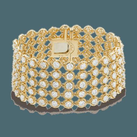 Palmyre bracelet - VCARO3RB00- Van Cleef & Arpels