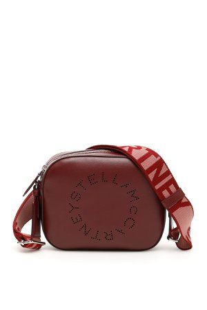 Stella McCartney Stella Logo Minibag
