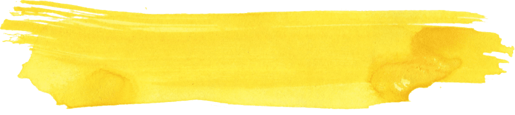 22 Yellow Watercolor Brush Stroke (PNG Transparent) | OnlyGFX.com