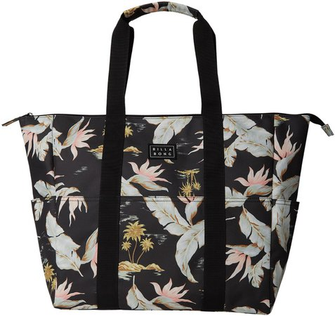 Totes Floral Tote
