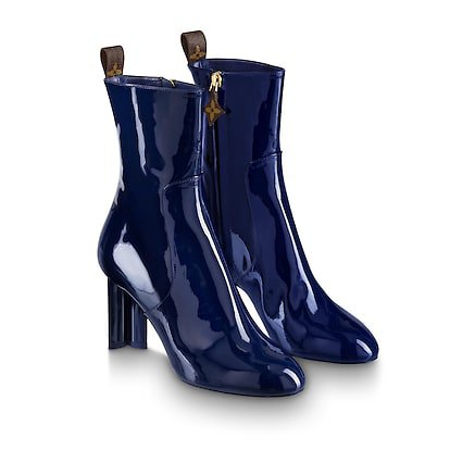 Silhouette Ankle Boot - Shoes | LOUIS VUITTON ®