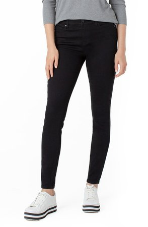 Abby Sustainable Skinny Jeans