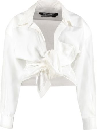 Shop Women's Shirts at italist | Best price in the market