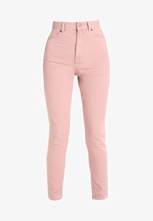 Nora Jeans - Pink