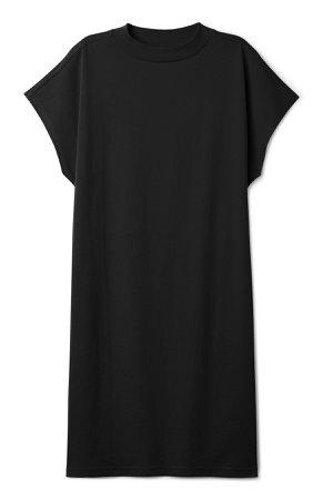 Prime Dress - Black - Dresses & Jumpsuits - Weekday DK