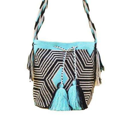 Wayuu vibe bag
