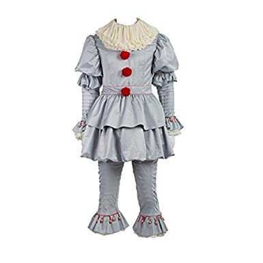 Clown Outfit (Pennywise)