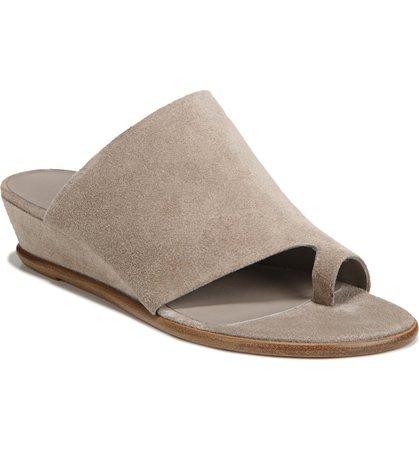 Vince Darla Slide Sandal (Women) | Nordstrom