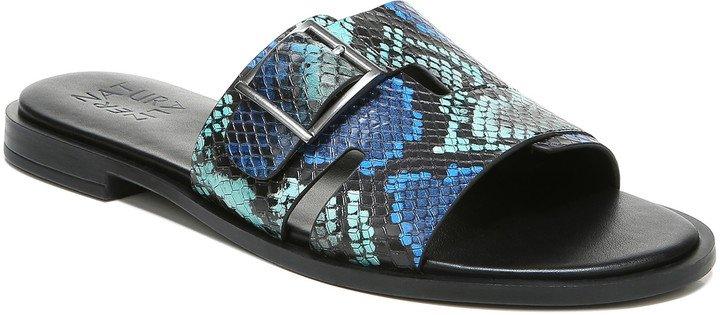 Faryn Slide Sandal