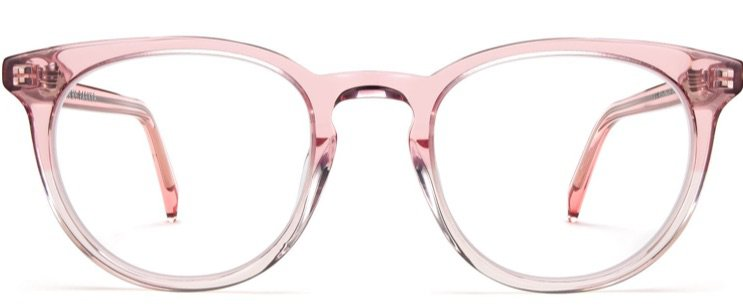 Cherry Blossom Glasses
