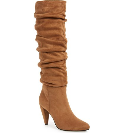 Jeffrey Campbell Furiosa Knee High Boot (Women) | Nordstrom