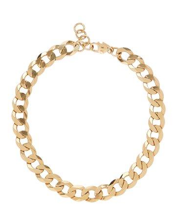 Loren Stewart XXL Curb Chain Necklace | INTERMIX®
