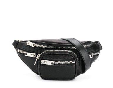 ALEXANDER WANG | attica mini belt bag, £1,017