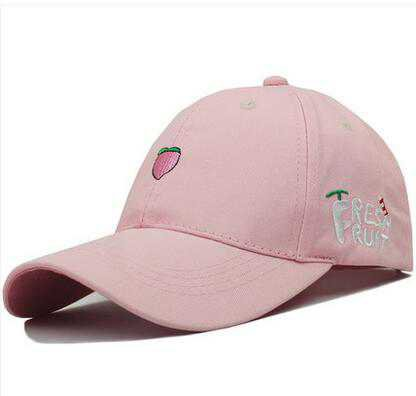 NEW FRESH FRIUT PEACH BASEBALL CAPS on Storenvy