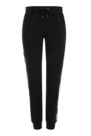 Slim Leg Jogging Bottoms by Ivy Park - Trousers & Leggings - Clothing - Topshop