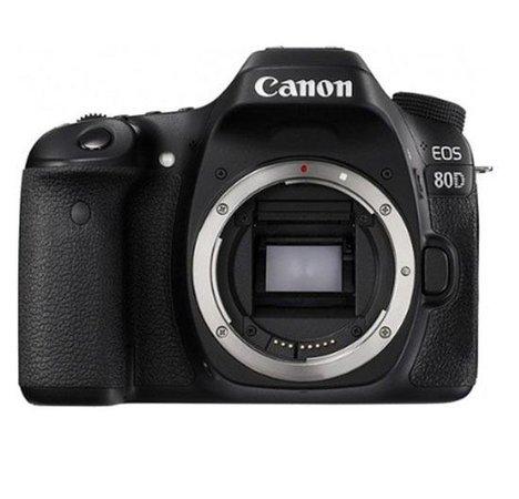 80D DSLR Canon камеры E0S