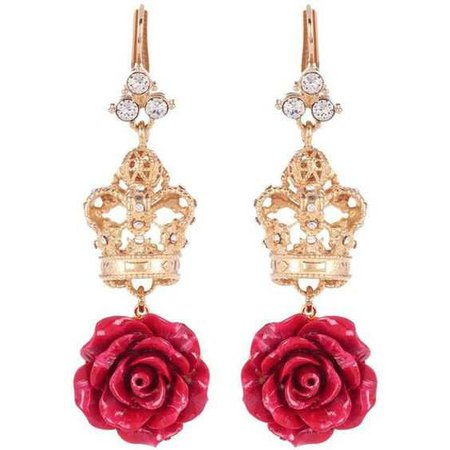 Dolce Gabbana earrings