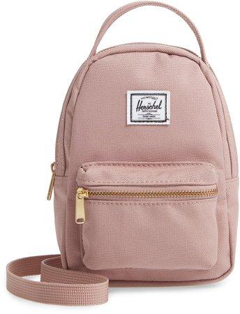 Nova Crossbody Backpack