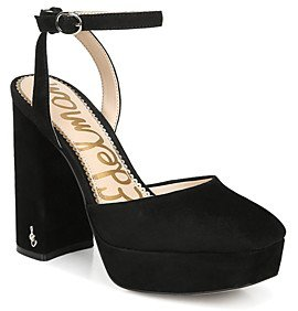 Women's Olwyn Square Toe Platform Pumps