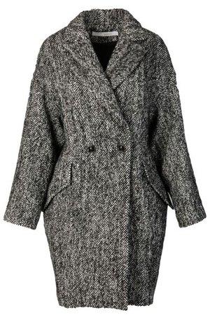 """Realize"" Coat IRO PARIS - Women Intervista Fashion"