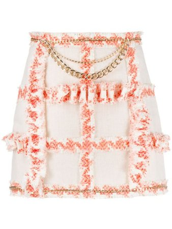 Loulou Mini Skirt- Farfetch