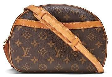 LUXE FINDS | Louis Vuitton Monogram Blois Crossbody Bag