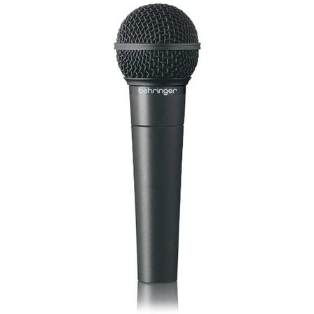 Amazon.com: Behringer Ultravoice Xm8500 Dynamic Vocal Microphone, Cardioid: BEHRINGER: Musical Instruments