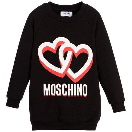 Moshinco Sweater Dress
