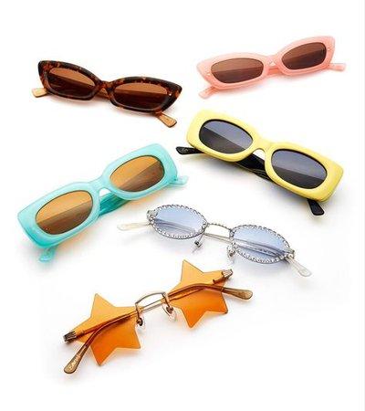 emma chamberlain sunglasses
