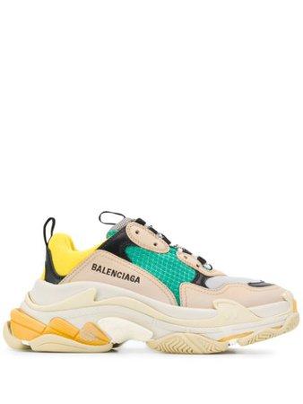 Balenciaga Triple S Sneaker - Farfetch