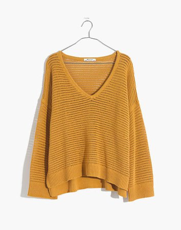 Seville Pullover Sweater