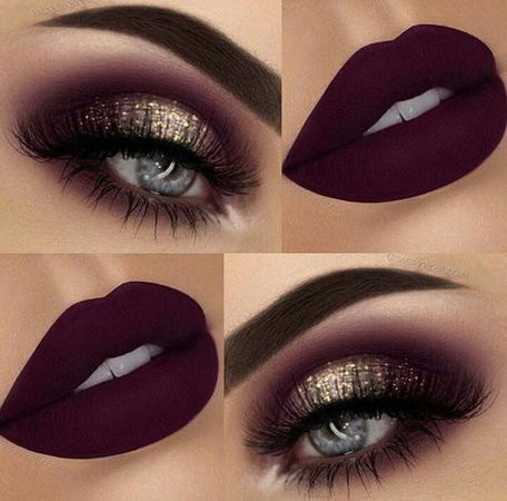 Trendy Makeup Ideas Party Dark Eyes 16+ Ideas