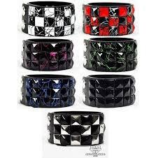 emo bracelets - Google Search