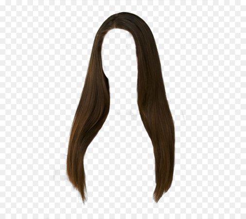 Wig Brown hair Hair coloring Long hair - jan sobieski png download - 800*800 - Free Transparent Wig png Download.