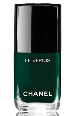 Le Vernis Longwear Nail Colour In Fiction